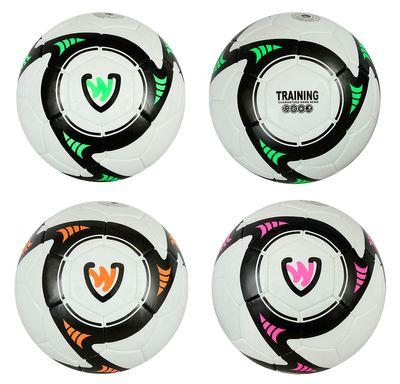 GermanWear Deft Fußball Größe 5 PU/PVC 1.3 mm Training Ball – Bild 1