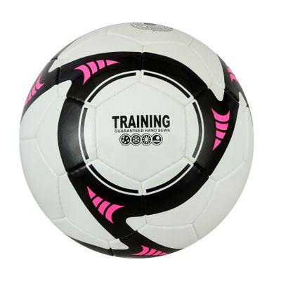 GermanWear Deft Fußball Größe 5 PU/PVC 1.3 mm Training Ball – Bild 10