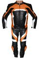 TOP Motorbike combi-set Cordura Textiles motorbike jacket and trousers
