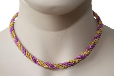 Trachten Cord Necklace