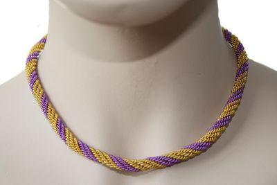 Trachten Cord Necklace,