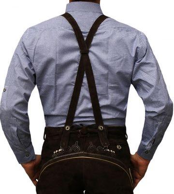 Traditional Bavarian Shirt