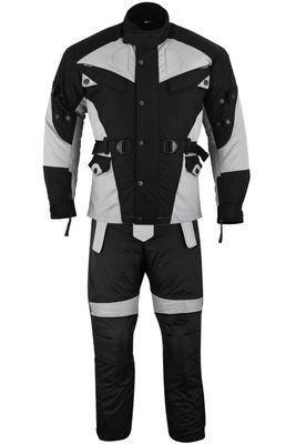 German Wear, Motorcyle 2 pieces Jacket + Pants