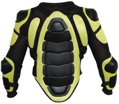 Protectorjacket Motorbike Motocross Skateboarding Protector Armour Bodyarmour