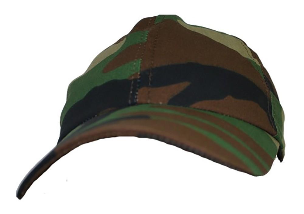jagdm tze j germ tze hunting cap aus textilien farbe woodland. Black Bedroom Furniture Sets. Home Design Ideas