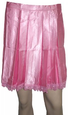 Dirndl Apron ,Traditional Apron Colour: Pink