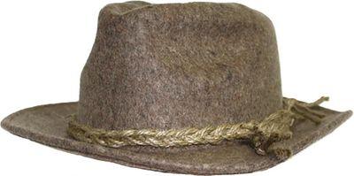 Bavarian hat ,Trachten hat,Color:Beige – image 1