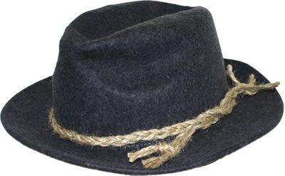 Bavarian hat ,Trachten hat,Color:Black