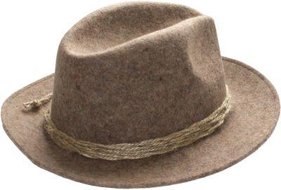 Bavarian hat ,Trachten hat,Color:Beige – image 3