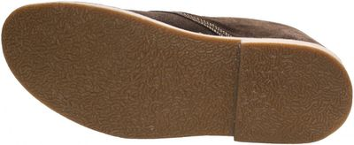 Bootees made of real Cowhide,Color:dark Brown – image 3