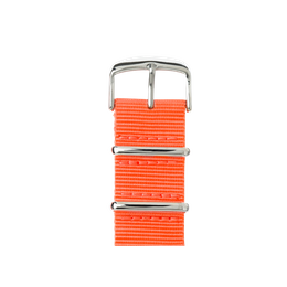 Apple Watch band NATO nylon apricot| Roobaya