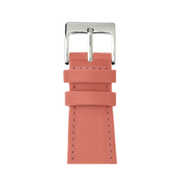 Apple Watch band nappa leather Apricot | Roobaya
