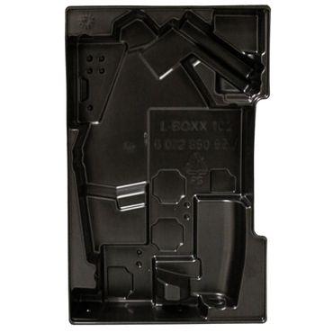 Bosch 1/2 Einlage GAS 10,8 / 12V Professional passend für L-Boxx 102