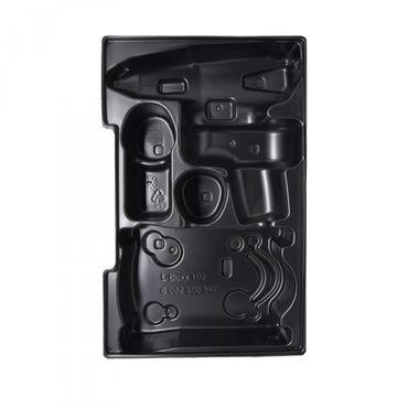 Bosch 1/2 Einlage für GSR 12V-15/GSR 12V-20/GSR 12V-20 HX passend in L-Boxx 102
