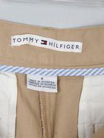 NEU! TOMMY HILFIGER Hose Gr. 36 Beige Baumwolle – Bild 4