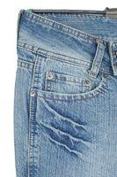 Neu! ROOK Jeans W 26 Blau Baumwolle – Bild 2