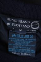 SUNDERLAND OF SCOTLAND Golf Regenjacke Sweater Gr. S – Bild 4