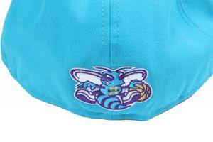 Neu! CHARLOTTE HORNETS New Era Kappe Gr. 7 1/4 Baseball Cap – Bild 2