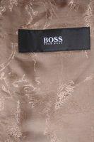 HUGO BOSS Black Label Cord Anzug Gr. 52 Hellbraun 2-Knopf Baumwolle – Bild 4