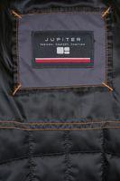 Neu! JUPITER Steppjacke Gr. 56 Graublau Jacket Stepp 39520 – Bild 7