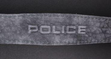 POLICE - Rockiges Lederband  – Bild 7