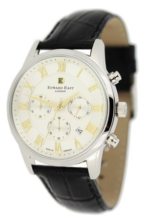 EDWARD EAST - Edler Chronograph