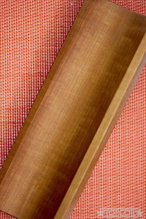 Ablageschale aus Birnenholz