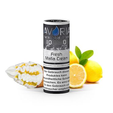 10ml Liquid Fresh Mafia Cream, Avoria