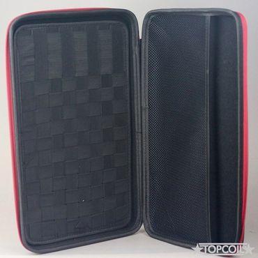 Case XL, schwarz