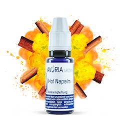 12ml Aroma Hot Napalm, Avoria