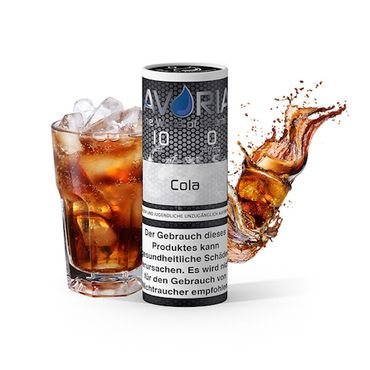 10ml Liquid Cola, Avoria
