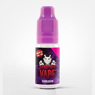 10ml Liquid Bubblegum, Vampire Vape