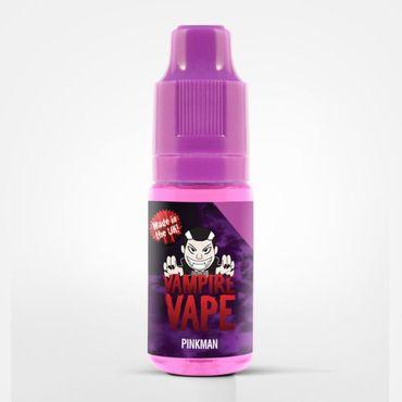 10ml Liquid Pinkman, Vampire Vape