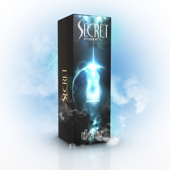 10ml Liquid Secret Door, FlavorHit – Bild 2