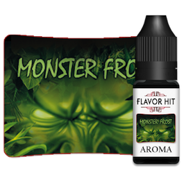 10ml Aroma Monster Frost, FlavorHit