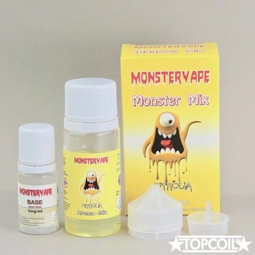 100ml Monster Mix Citrolia, Monstervape