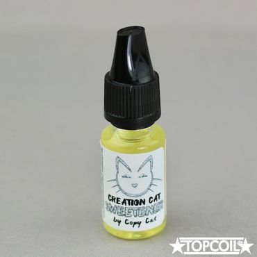 10ml Aroma Creation Cat Sweetener, Copy Cat
