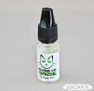 10ml Aroma Creation Cat Menthol, Copy Cat