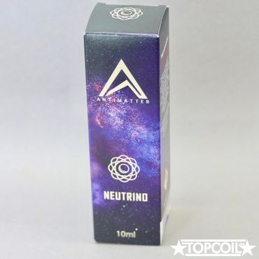 10ml Aroma Antimatter Neutrino