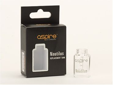 Aspire Nautilus Ersatztank