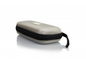 Carry Case V2 M, silbergrau
