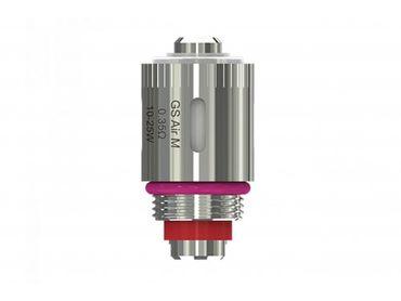 5x GS-Air M Head 0,35 Ohm 10-25W