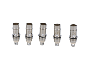 5x Aspire Nautilus 2S Head 0.4 Ohm