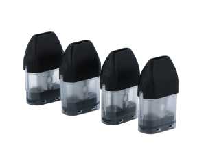 4x UWELL Caliburn Cartridge Pod 1.4 Ohm