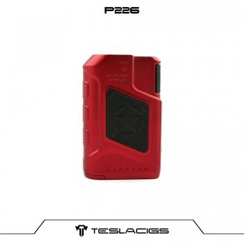 P226 220W TC Box Mod by TeslaCigs – Bild 4
