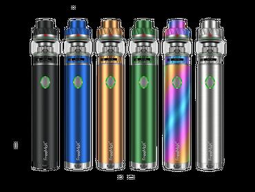 FreeMax Twister mit Fireluke 2 E-Zigarettenset
