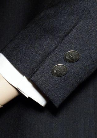 Anzug Lodenfrey Trachten Sakko Jacke u. Hose Trachtenanzug Janker Festtracht – Bild 10