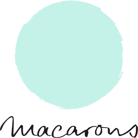 Macarons Fashion