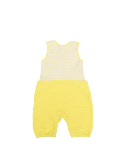 SUMMER OVERALL (CRASH ARMADILLO KNIT) – image 2