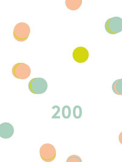 200 EUR GIFT VOUCHER